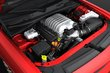2018 Dodge Challenger Engine