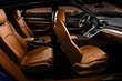 2018 Lamborghini Urus Interior