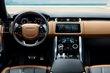 2018 Land Rover Range Rover Sport Instrumentation