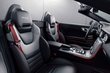 2018 Mercedes-Benz SLC-class SLC43 Performance Studio RedArt Interior