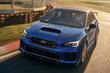 2018 Subaru WRX RA