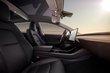 2018 Tesla Model 3 Interior