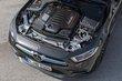 2019 Mercedes-Benz CLS-Class CLS53 AMG Engine