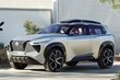 2018 Nissan Xmotion
