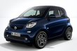 2018 Smart fortwo electric drive coupe