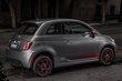 2019 Fiat 500 e