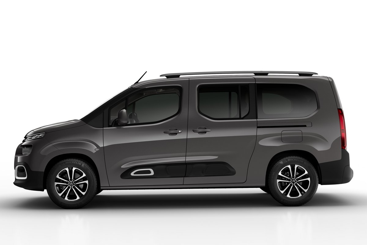 2019 citroen berlingo pictures