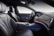 2019 Mercedes-Benz Maybach S560  Interior