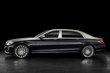 2019 Mercedes-Benz Maybach S560