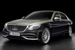 2019 Mercedes-Benz Maybach S560