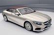 2019 Mercedes-Benz S-Class Cabriolet Exclusive Edition