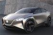 2017 Nissan IMx Kuro