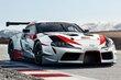 2018 Toyota GR Supra Racing