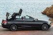 2019 Mercedes-Benz C-Class Cabriolet C300