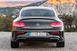2019 Mercedes-Benz C-Class C43 AMG coupe