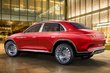 2018 Mercedes-Benz Vision Mercedes-Maybach Ultimate Luxury