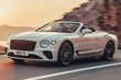 2020 Bentley Continental Convertible
