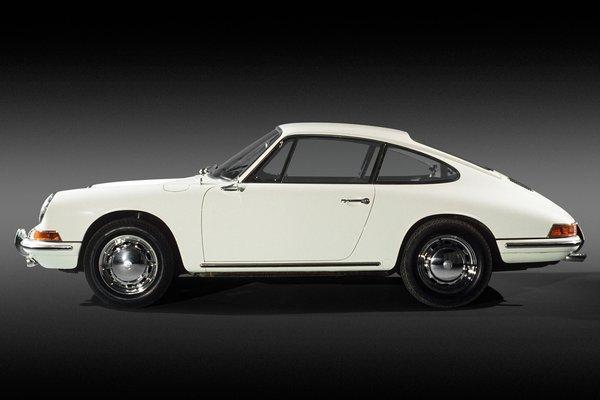 1963-1973 Porsche 911 coupe