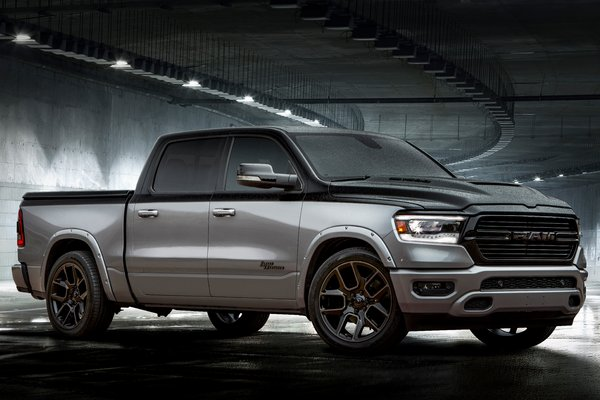 2018 Ram 1500 Big Horn Low Down