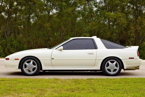 1986-1992 Toyota Supra
