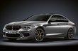 2019 BMW 5-Series sedan