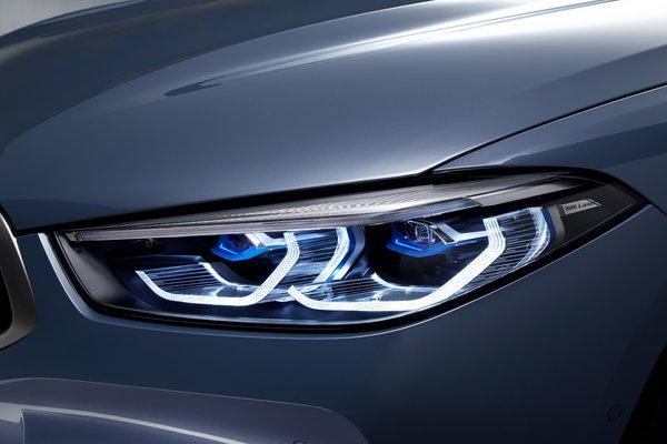 2019 BMW 8-Series M850i xDrive Coupe