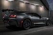 2019 Chevrolet Corvette ZR1 Coupe