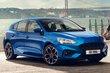 2019 Ford Focus 5d ST-Line (European Model)