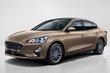 2019 Ford Focus sedan (Asian Model)