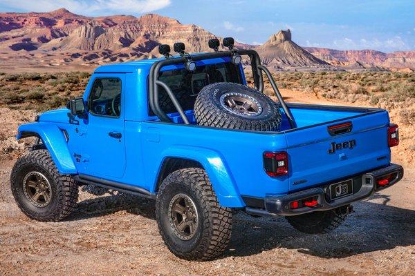2019 Jeep J6