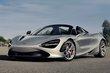 2020 McLaren 720 S Spider