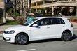 2019 Volkswagen Golf e-Golf