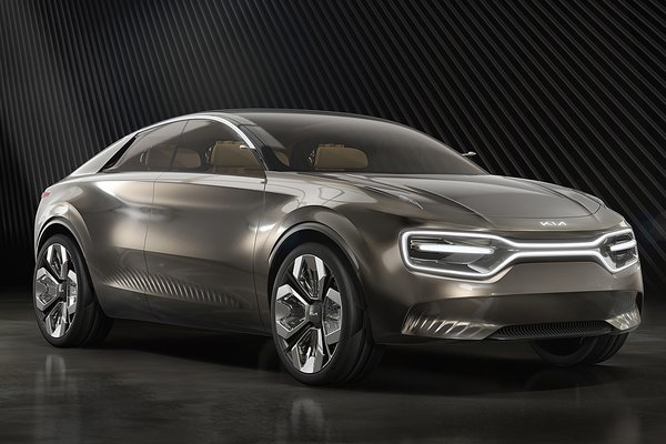 2019 Kia Imagine