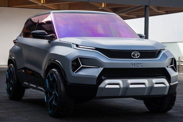 2019 Tata H2X