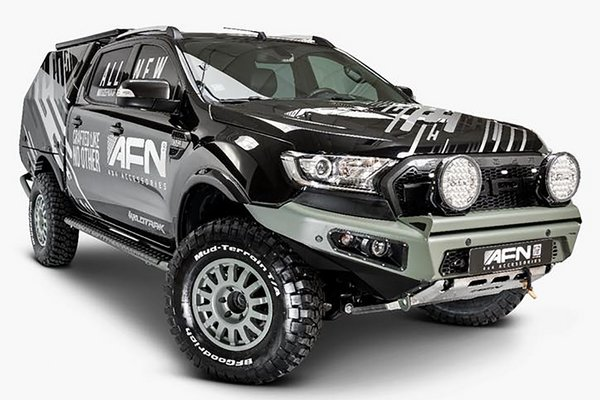 2019 Ford Ranger by Advanced Accessory Concepts
