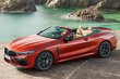 2021 BMW 8-Series convertible