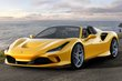 2020 Ferrari F8 Spider