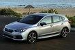 2020 Subaru Impreza 5d