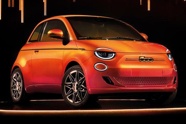 2020 Fiat B.500 MAI TROPPO