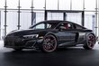 2021 Audi R8 Coupe