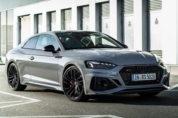 2021 Audi RS 5 coupe