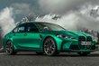2021 BMW 3-Series sedan
