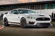 2021 Ford Mustang fastback
