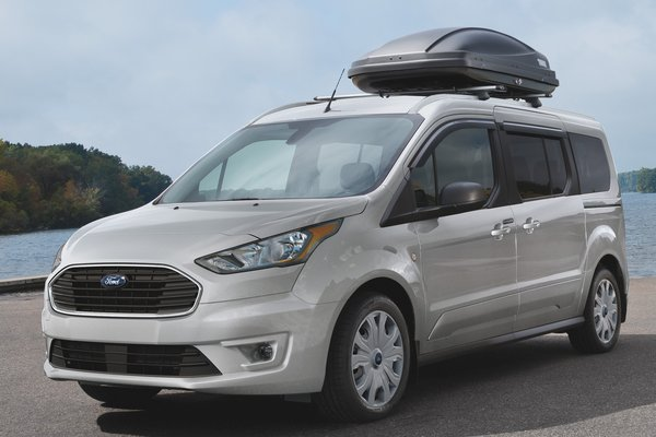 2021 Ford Transit Connect Passenger Wagon